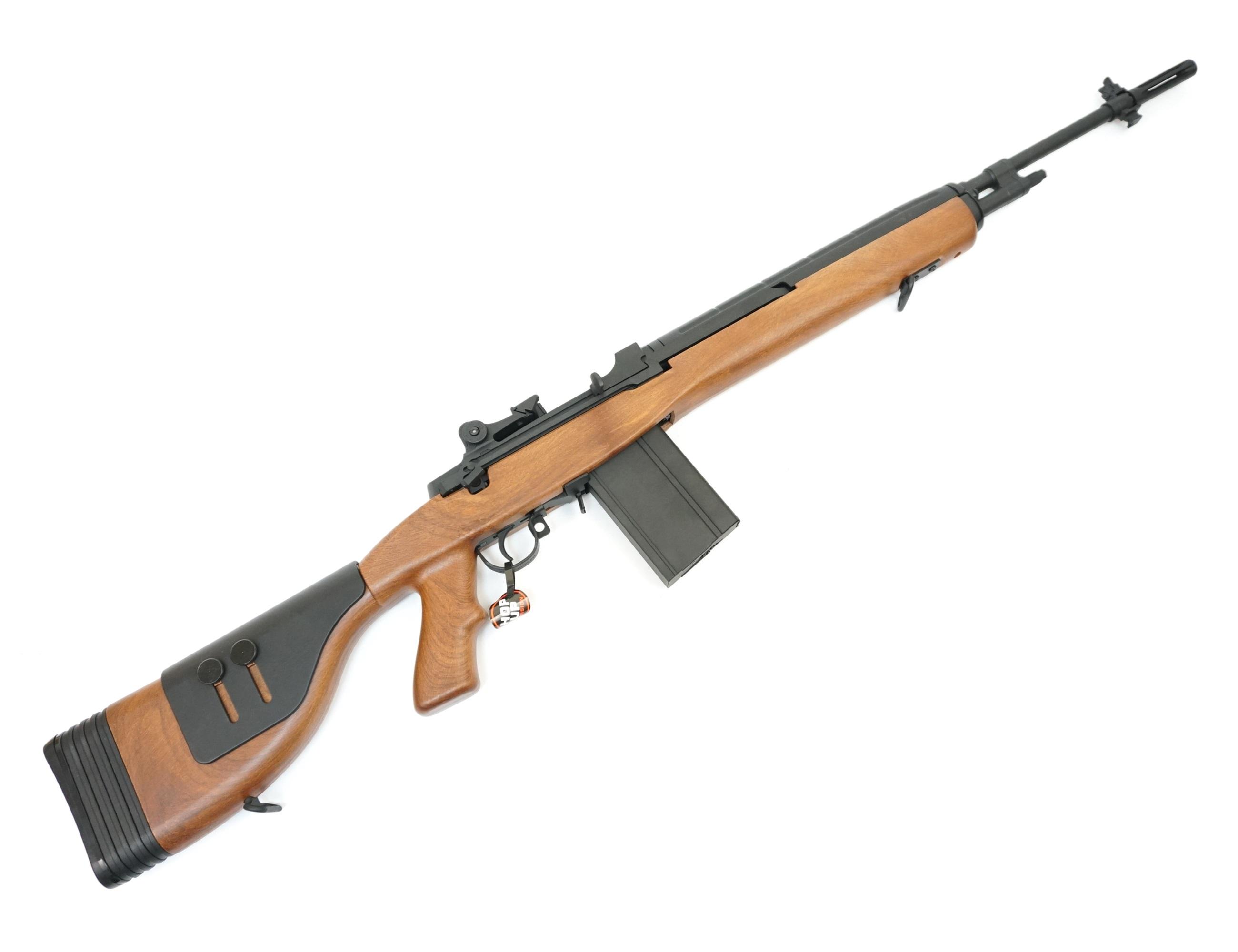 Штурмовая винтовка CYMA